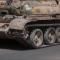 ISIS: esecuzione di un soldato investito da un carro armato